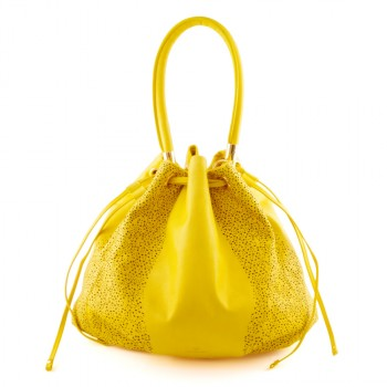 Aurelia Bucket Bag