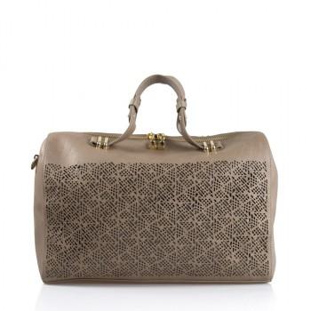 CLARISSA Duffle Bag