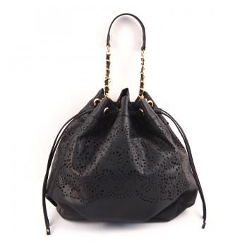 FLORIANA Bucket Bag
